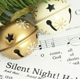 Rivendell choir sings Christmas songs and carols see their repertoire