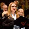 picture of rivendell singers first soprano soloist